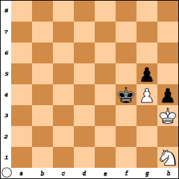 Ashley 2012, White to move and win
